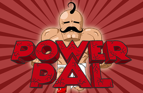 Power Pal Header